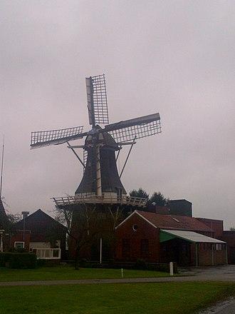 Veelerveen - Niemans Mill