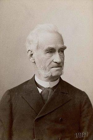 Bernhard Windscheid - Bernhard Windscheid