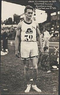 Athletics at the 1924 Summer Olympics – Mens triple jump