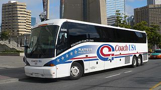 Wisconsin Coach Lines American commercial intercity bus service