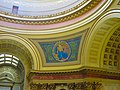Wisconsin State Capitol Legislature Mosaic - panoramio.jpg