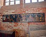 Wismar, St. Nikolai, Blick in eine Seitenkapelle.JPG