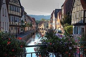 Wissembourg – Reiseführer auf Wikivoyage