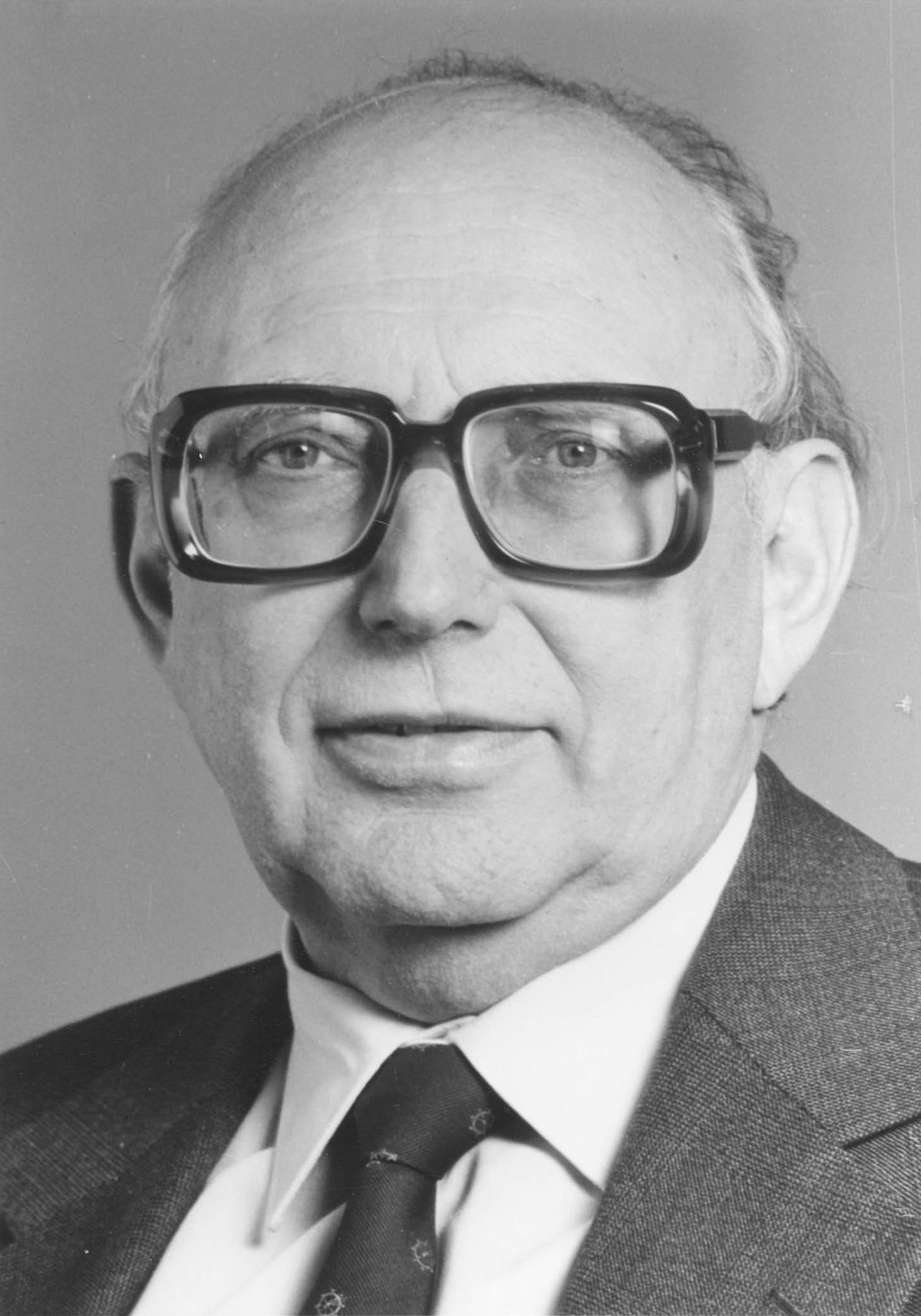 Wolfgang Mischnick