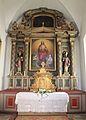 Wolfsberg - Pfarrkirche - Herz-Jesu-Altar.jpg