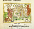 Woodcut illustration of Procris and Cephalus - Penn Provenance Project.jpg