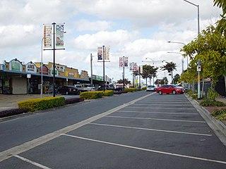 Woodridge, Queensland Suburb of Logan City, Queensland, Australia