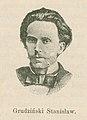 """Współpracownicy """"Kłosów"""" Pisarze Grudziński Stanisław (78193).jpg"""