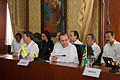 XIII Reunión del Consejo Político del ALBA (14391040102).jpg