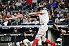 Xander Bogaerts batting in game against Yankees 09-27-16 (5).jpeg