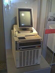 Xerox Wikip 233 Dia
