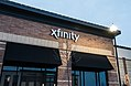 Xfinity - Comcast Store Office Location - Eagan, Minnesota (39805299561).jpg