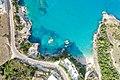 Xigia Beach Zakynthos, Greece aerial (46472796821).jpg
