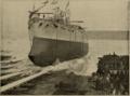 Yashima (ship, 1897) - Launch - Cassier's 1898-02.png