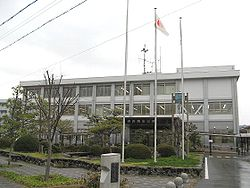 Yasu City Hall.jpg