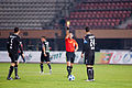 Yellow Card - Lausanne Sport vs. FC Thun - 22.10.2011.jpg
