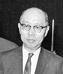 Yen Chia-kan 1965