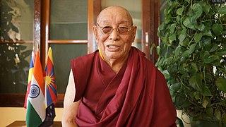 Yeshi Dhonden Tibetan doctor