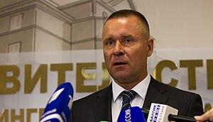 Бывший охранник Путина Зиничев назначен заместителем главы ФСБ - Цензор.НЕТ 1396