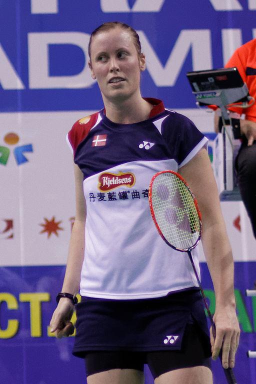 Yonex IFB 2013 - Eightfinal - Johanna Goliszewski - Birgit Michels — Christinna Pedersen - Kamilla Rytter Juhl 04