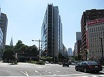 Yotsuya 4-chome intersection -01.jpg