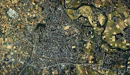 結城市 - Wikipedia