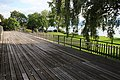 Zürich - Seefeld - Strandbad Tiefenbrunnen IMG 0302.JPG