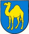 Zürich - Zunft zum Kämbel - Wappen.png