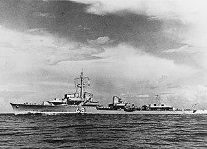 aea3196163 German World War II destroyers - Wikipedia