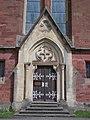 Zalesni Lhota kostel portal.jpg