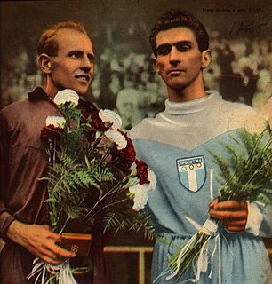Athletics at the 1952 Summer Olympics – Mens marathon