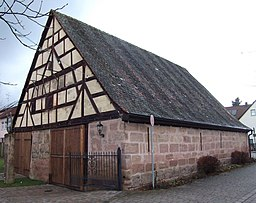 Am Zehnthof in Wendelstein