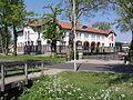 Zetten Het Wtte Huis, Florence Nightingale instituut.JPG