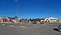 Zone commerciale à Sault.JPG