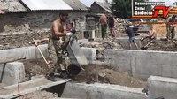 """File:""""Патриотические силы Донбасса"""" продолжают восстанавливать Никишино.webm"""