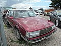 """1985 Oldsmobile Cutlass Ciera Brougham"" (but really a Buick Electra) (31205356972).jpg"