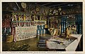 """A corner in the Spanish Room, Indian Building, Albuquerque, New Mexico."" Fred Harvey series. (NBY 21376).jpg"