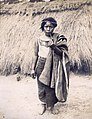 """""""Igorrote Lady."""" Philippine Reservation, Department of Anthropology, 1904 World's Fair.jpg"""