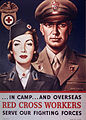 """In Camp. . . And Overseas, Red Cross Workers Serve Fighting Forces"" - NARA - 514616 (copy).jpg"