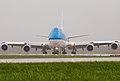 """KLM Cargo"" Start during a rain (4833295676).jpg"