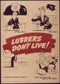 """""""Lubbers Don't Live^ - Oh pause in memory of """"mac"""" white"""" - NARA - 514923.tif"""