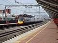 """""""Pendolino"""" train at Rugby Station - geograph.org.uk - 2343993.jpg"""
