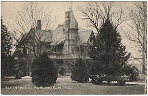 'Blythewood,' Burlington, North Carolina.jpg