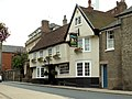 'Dog and Partridge' public house in Crown Street - geograph.org.uk - 944122.jpg