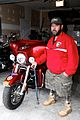 'I wasn't going to let the bad guys win' Wounded Warrior gets back on motorcycle after 3 years 130208-M-PD728-438.jpg