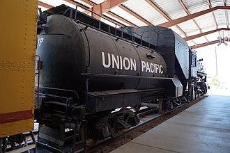 Nevada Southern Railroad Museum - Image: 'Nevada Southern Railroad Museum' 22