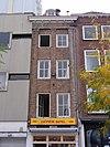 foto van Huis onder schilddak en met pilastergevel