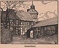 (1938) Kirchenburg Leutersdorf in Thr.Monatsblätter.jpg
