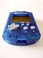 (Dusty) blue Dreamcast VMU, take one.jpg