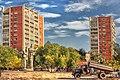 «Легенда степей» Реставрация площади воркгу бассейна. - panoramio.jpg